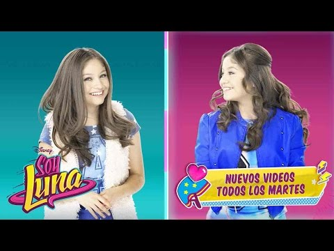 Karol vs. Luna | Who is Who | Soy Luna