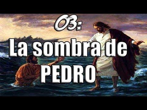 Cumbia Cristiana: 03 La Sombra de Pedro