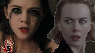Top 5 Scary Plot Twists In Horror Movies - Part 2