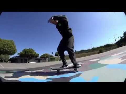 💨@miltonmartinez 🎥: @tweestopher #shralpin | Shralpin Skateboarding