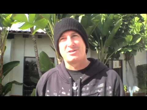 2011  SCORE Baja 1000 interview with Cameron Steele