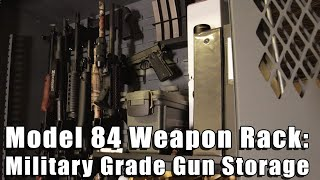 Military Gun Storage For Your Home - TWS: Ep. 02