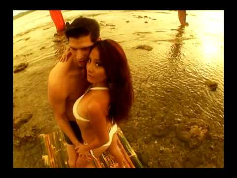 Katrina Halili and Travis Kraft Get It On