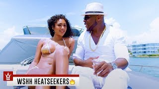 "Tamba Hali (Kansas City Chiefs) ""The One For Me"" (WSHH Heatseekers - Official Music Video)"
