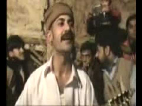 New Pashto Song video