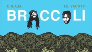 Big Baby D R A M Broccoli ft Lil Yachty Clean Edited
