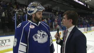 Mike McKenna Interview