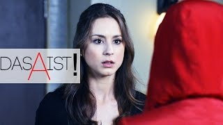 Wer ist A? Pretty Little Liars I PLL Season 6 Episode 10 I Who is A I Spoiler 2015