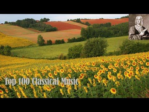 Вивальди Антонио - Концерт в D 2-ая часть, Ларго
