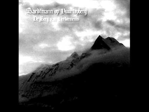 Aardtmann Op Vuurtopberg - My Throne, Looking Over The Kingdom Of Doom