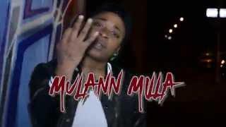 Mulann Milla-Back 2 Back Freestyle(Young MA Diss)