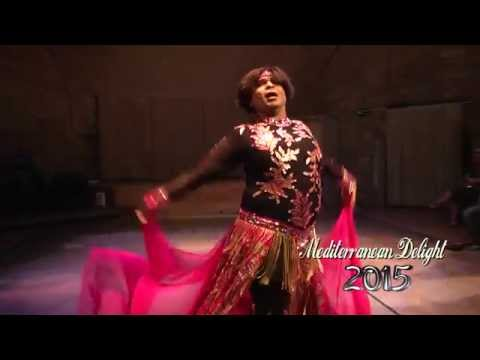 Tommy King-Mediterranean Delight 2015, Istanbul