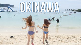 OKINAWA | Japan's tropical paradise