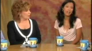 Michelle Malkin OWNS The View, Puts Ignorant Fool Joy Behar in Her Place