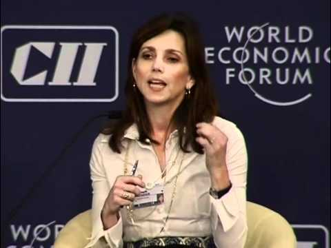 India Economic Summit 2010 - Innovating Rural Entrepreneurship Towards Employment