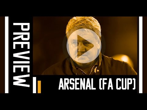 The Tigers v Arsenal | Preview With Steve Bruce