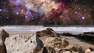 Meditation - Binaural Beats - Theta Waves - Ocean Sounds