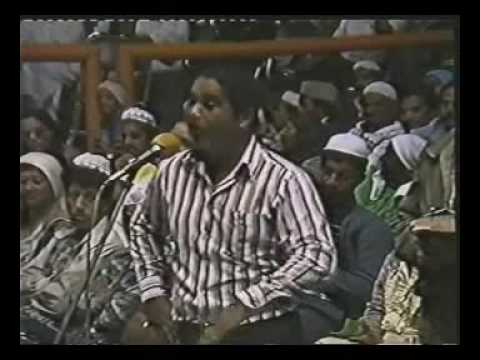 Ahmed Deedat  Lecture - Christ In Islam - Question Answers - Cd01-08.mp4 video