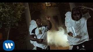 O.T. Genasis - Do It (feat. Lil Wayne) [Music]
