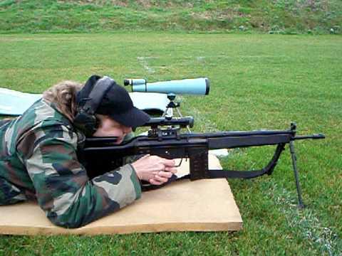 H&K G3/HK-41