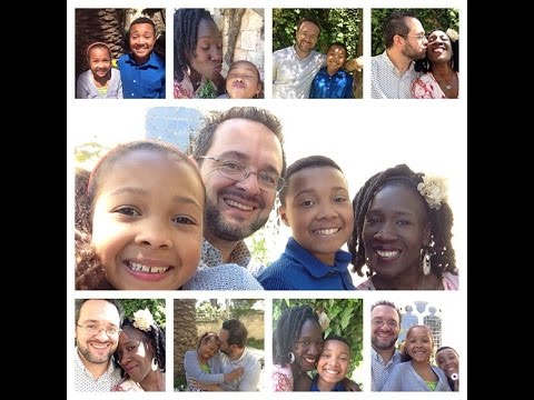 Easter in Jerusalem 2015: Black and Natural in Jerusalem #93