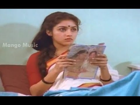 Aahwanam Movie Songs - Kannula Pandugalaga Song - Mohanlal, Revathi video