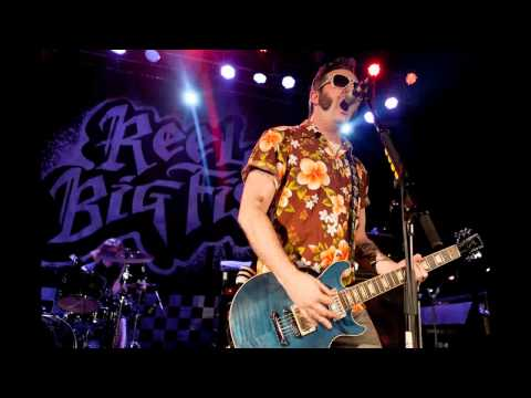 Reel Big Fish - Hilarious Part 1 On Our Live Album is Better Than Your Live Album