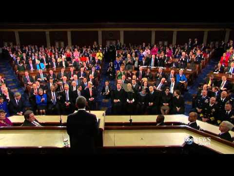 State of the Union 2015: 'No More Campaigns to Run'