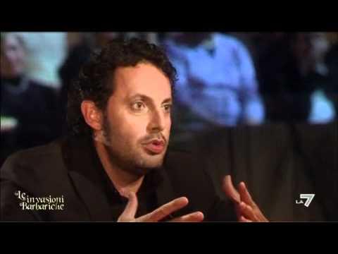 LE INVASIONI BARBARICHE – Daria Bignardi intervista Enrico Brignano