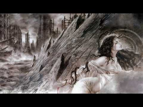 I Love You I'll Kill You Luis Royo Enigma