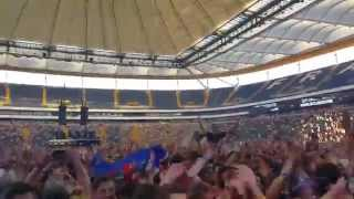 Dimitri vegas and like mike big city beats 2015