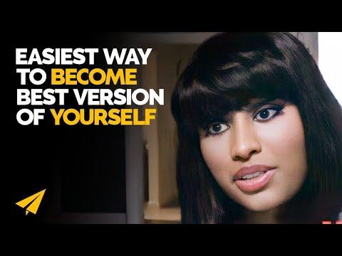 LEARN from everyone - Nicki Minaj (@NICKIMINAJ) advice - #Entspresso