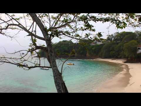 Contadora Panama 2015  Music By The Hudson Review