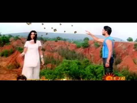 vlc record 2012 09 30 04h50m38s Mounamelanoyi Song of Ooo Priyurala...