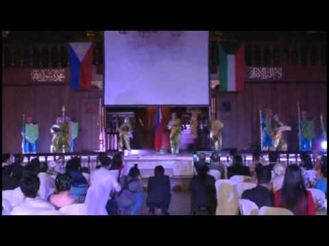 114th Philippine Independence Day Celebration sua Ko Sua By Flcc Kuwait video