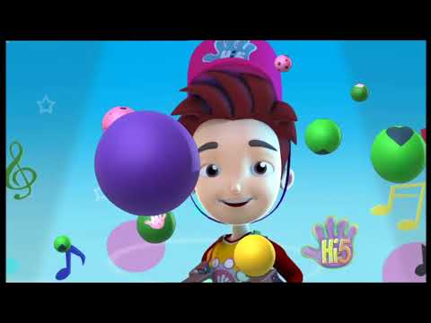 Hi-5 Season 12 Episode 1