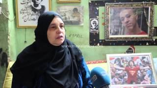 مصر العربية | في عيدهنَّ..  أمهات وأبناء يبحثن عن نصفهم الضائع