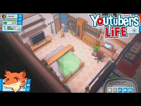 Youtubers Life - Let's Play Ep.04 - Les 50 000 abonnés !