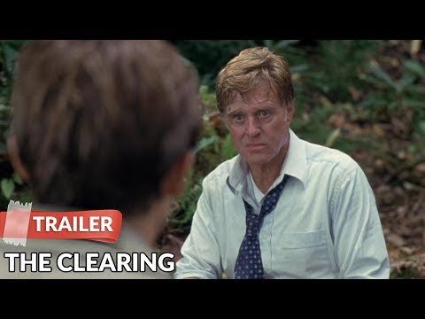 The Clearing 2004 Trailer | Robert Redford | Willem Dafoe