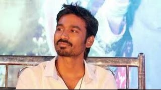 Dhanush Goes to School Which he Studied