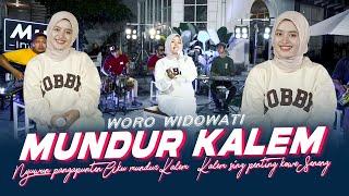 Download lagu Woro Widowati - Mundur Kalem ( Music Live)