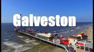 Galveston Texas