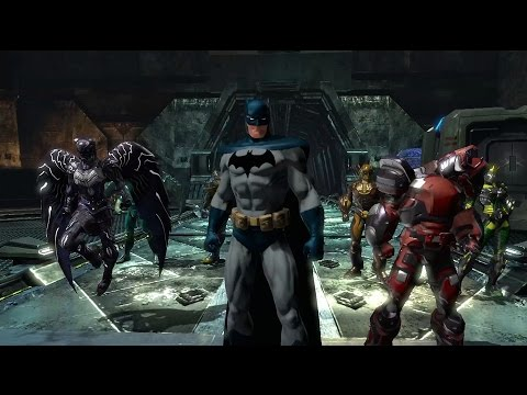 75 Years of Batman: Adventures with the Bat - DC Universe Online