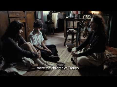 SON OF TRAUCO (Hijo de Trauco) - Trailer Eng Sub