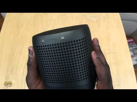 Nokia Play 360 Wireless Speaker Review- Booredatwork.com