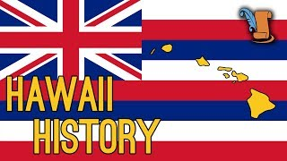 Quick History of Hawaii | That Was History