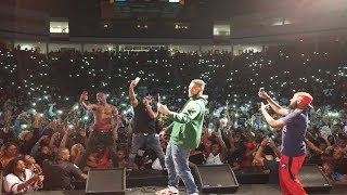 The Famu Homecoming Stand Up Comedy Special 2018