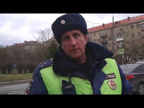 Оборона Головино предотвращает коррупцию ГИБДД 23.04.17