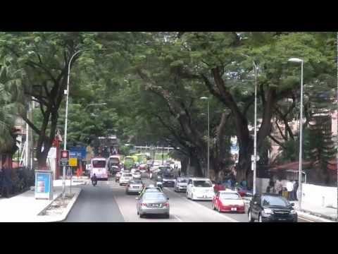 Kuala Lumpur Hop On Bus Tour - Malaysia Tourism Centre