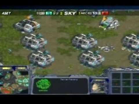 Pusan v FirebatHero (P3 of 5) Pimpest Play Sky Proleague